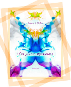 Cover image for the book The Magic Rectangle